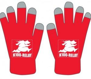 K100 gloves