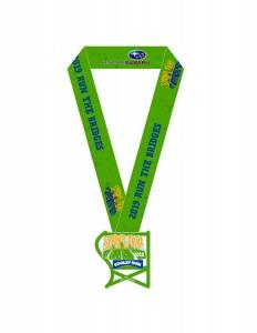 ST medal