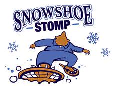 Snowshoe Stomp
